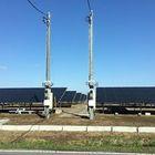 太陽光発電事業 122キロW