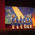 娘の文化祭