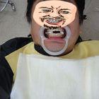 歯は真っ白に!