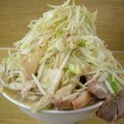 二郎を毎日食べ続ける人のブログ