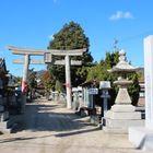岡山・大浦神社 勝守で勝ちまくる!