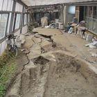 千葉県旭市の被害 1