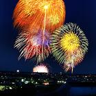 8月6日(土曜日)千葉県銚子市 花火大会