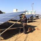231kW 太陽光発電 稼働しました