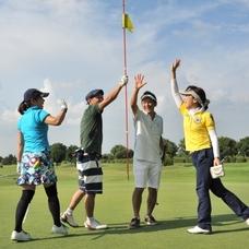 初心者でもやさしいゴルフコンペのご案内