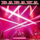 BARAKA ディナーショー開催